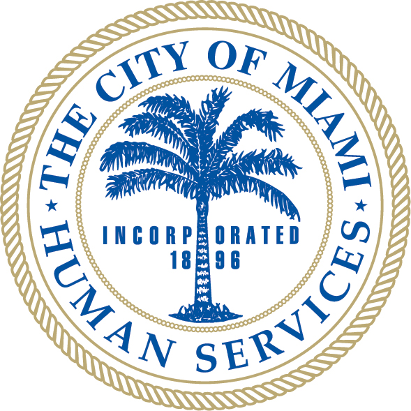 City of Miami Human Services Department and Economic Initiatives
