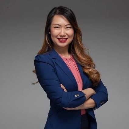Esther Chin